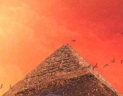 Egypt Never Die