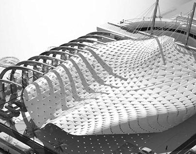 Architecture School Project