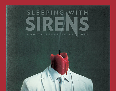 "Sleeping With Sirens ""How It Feels To Be Lost"" Album"