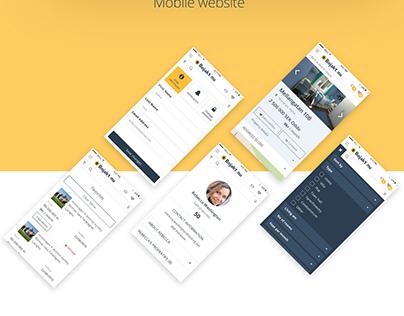 Property Search Portal
