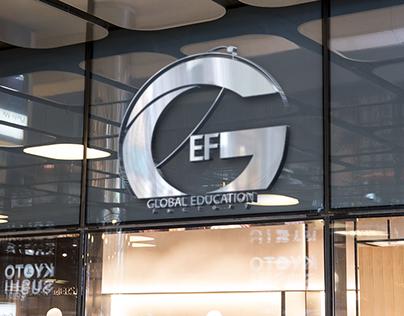 Global Education Factory LOGO