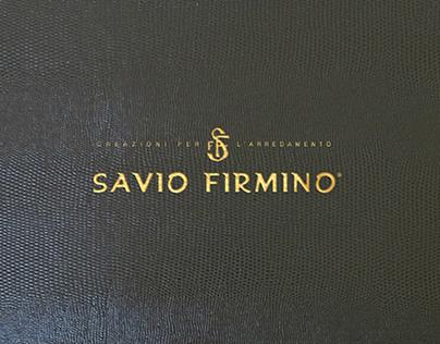 SAVIO FIRMINO BOX CAMPIONATURE