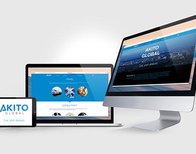 Akito Global Branding
