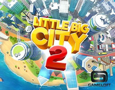 Little Big City 2 - Update 2