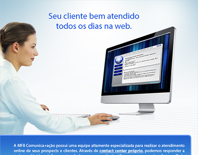 Email Mkt - Contact Center