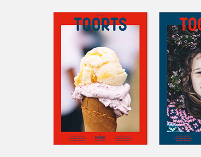 Toorts magazine — Summer 2017