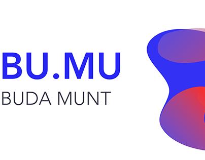Buda coin: BU.MU