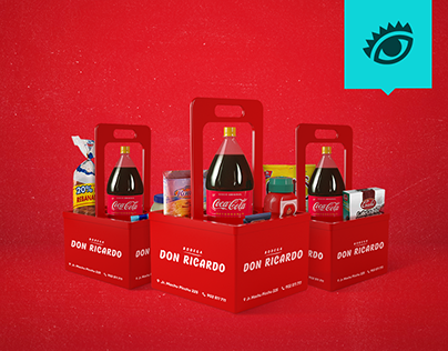 Packs Retornables - Coca-Cola ®