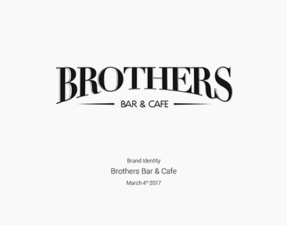Bar & Cafe Brothers