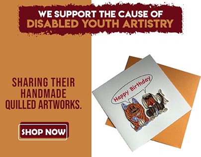 Disabled Youth Artistry