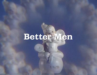 Duquesa _ Better Men