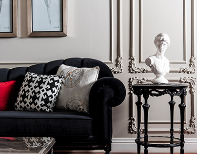 Furniture Photo Shoot