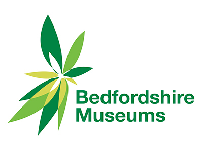 Partnership of Bedfordshire Museums Logo