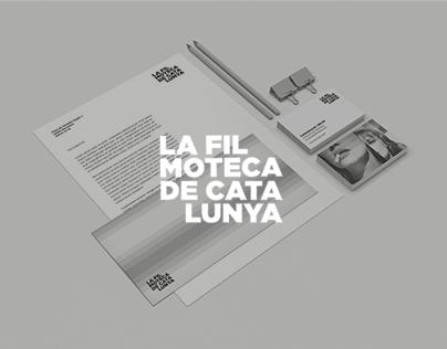 La Filmoteca de Catalunya