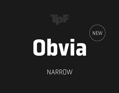 Obvia Narrow