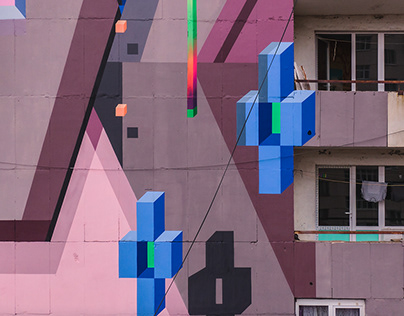 Iskra Urban Fest 2020 - Angles of perception by Issue