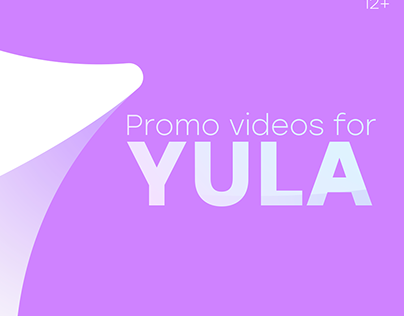 Promo videos for Yula