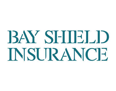 Bay Shield Insurance Branding