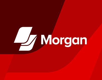 Morgan : Forex Broker Branding