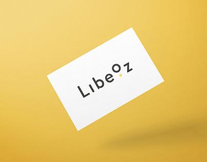 LIBEOZ — Identité de marque