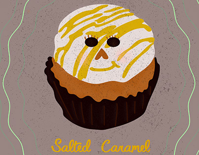 CC's Sweets & Tweets