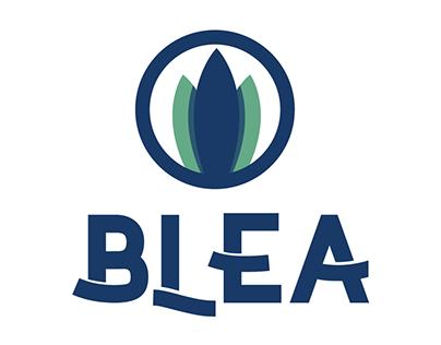 BLEA lOGO Design