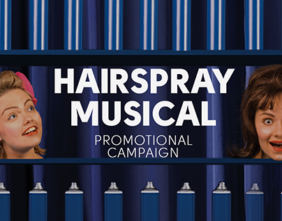 Hairspray show