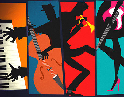 All About Jazz | Animated Short Film