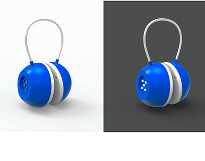 [Prototyping] Flexi-Light