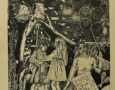 Pandemic - I Miss Gatherings