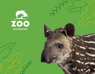 Zoo Nicaragua