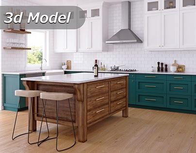 Kitchen designs by elmar cucine tevami