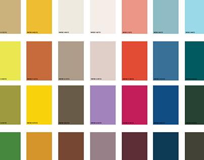 Color Forecast A/W 16/17