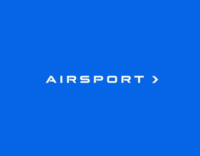 AirSport - Athlete Airline