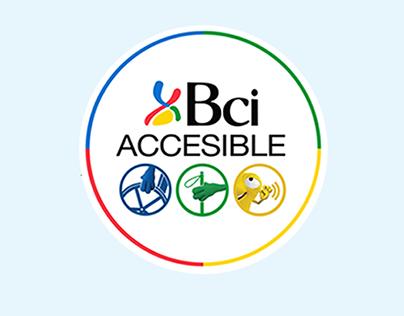 Campaña Accesible // Bci