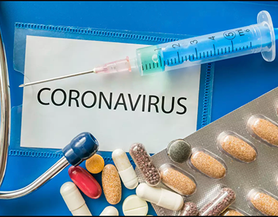 Anti-viral drugs for COVID-19