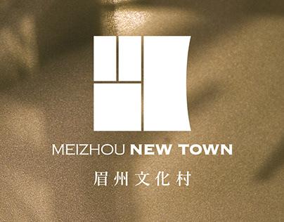 Meizhou New Town VIS