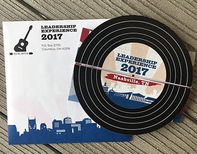 Leadership Experience 2017