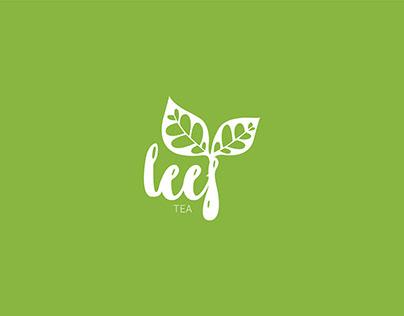 Leef Tea (Concept)