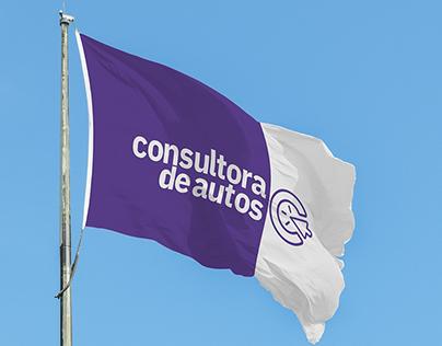 CDA. - Brand Design