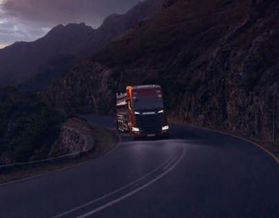 Scania - Scania'm hep yanımda