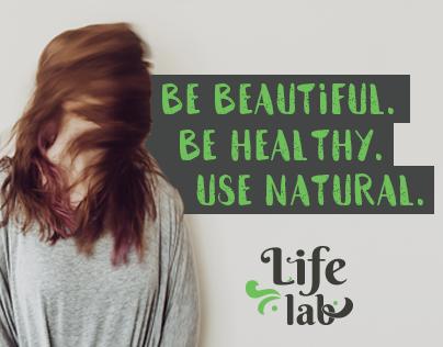 Life Lab. Use natural
