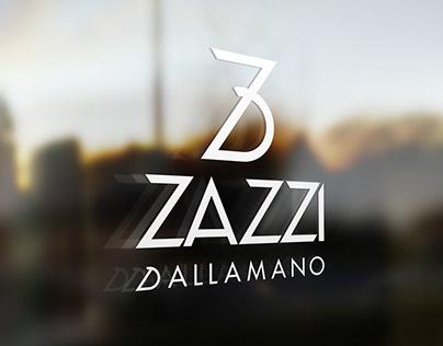 Zazzi Dallamano - rebranding
