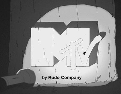 MTV Ident 2018