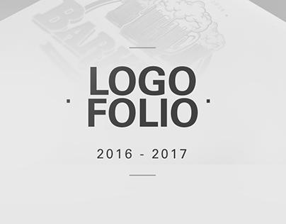 Logofolio 2016 - 2017/ BsAs