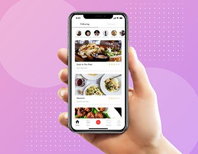 Recipe App - Home