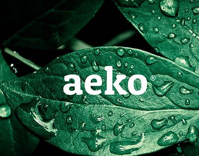 Aeko - Engenharia Sustentável