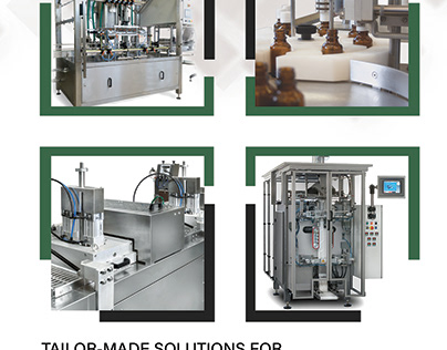 Techno Packaging System Technology - Profile Design