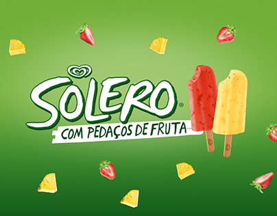 SOLERO - TV AND WEB COMMERCIAL