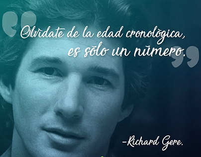 Richard Gere Quotes